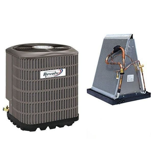 Mobile Home Air Conditioning and Coil Systems