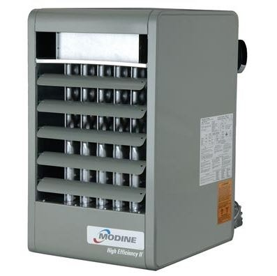 Commercial & Industrial Heaters