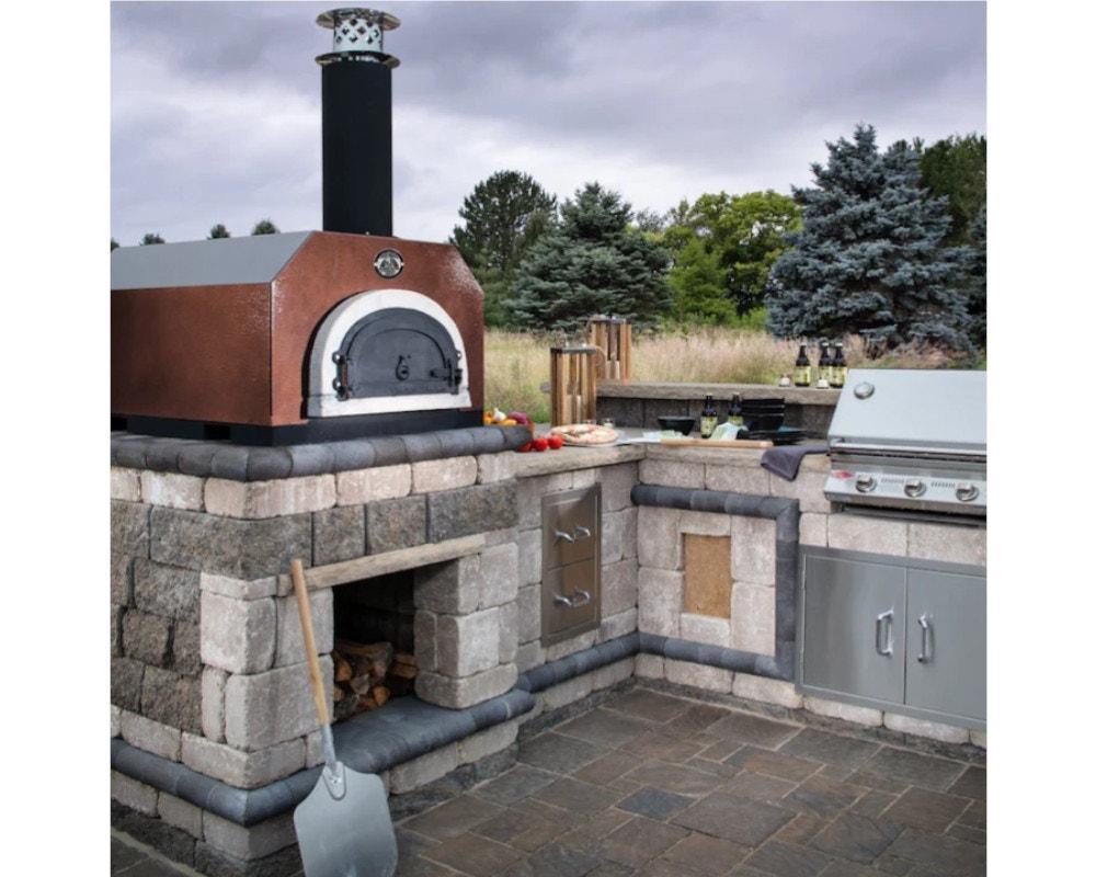 Chicago Brick Oven