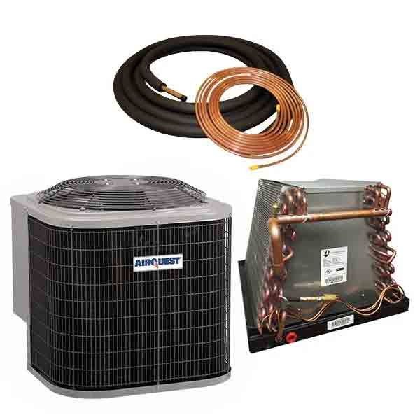 AirQuest by Carrier Mobile Home AC & Heat Pumps