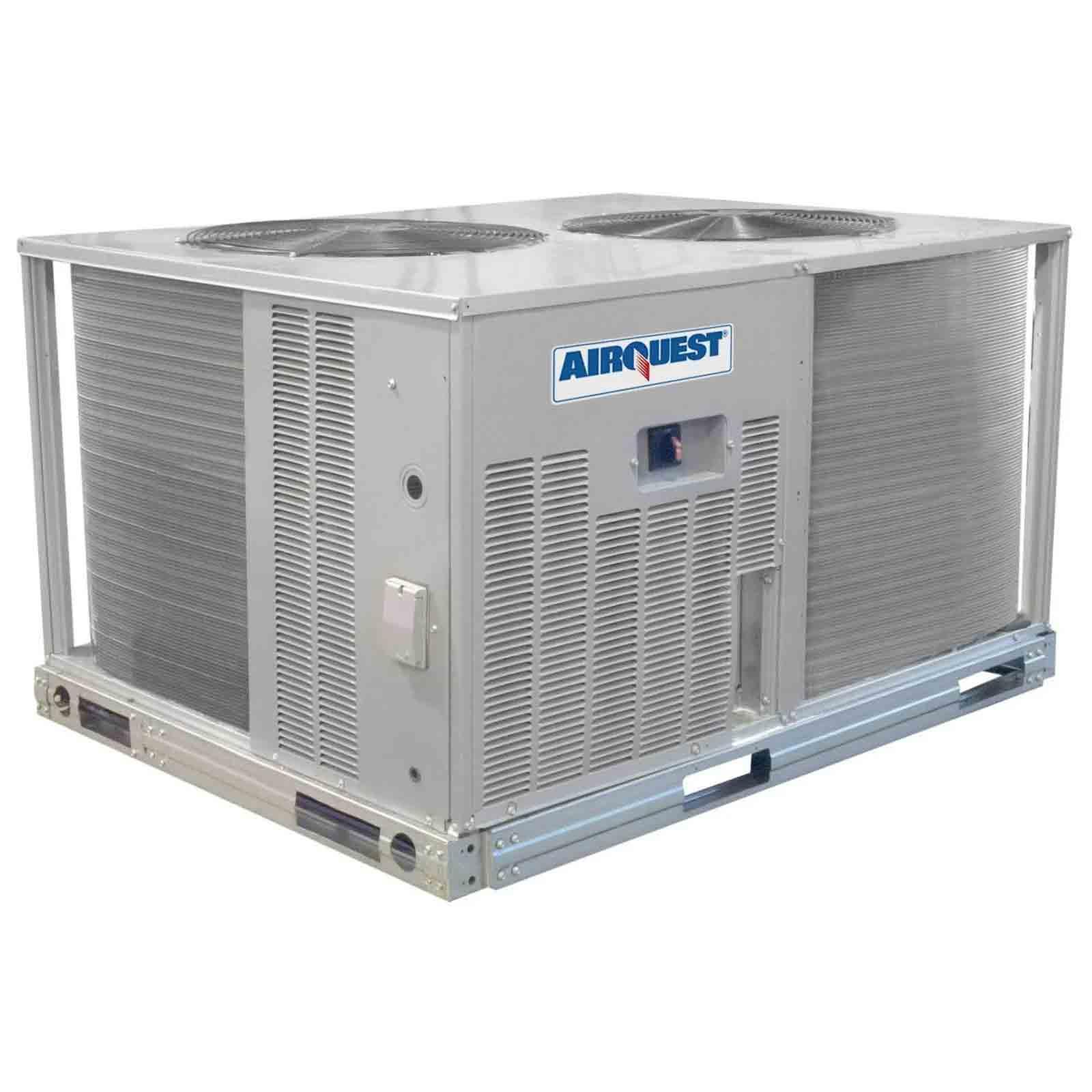 AirQuest Commercial HVAC Units