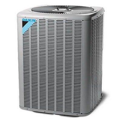 Commercial Split HVAC