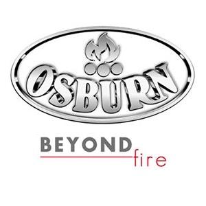 Osburn Wood Stove and Fireplace