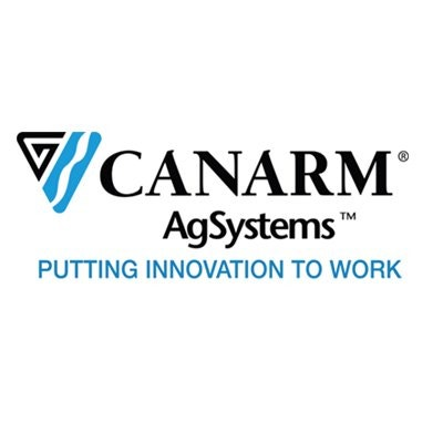 Canarm Wall Exhaust Fans
