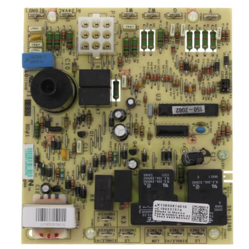 Trane Control Boards