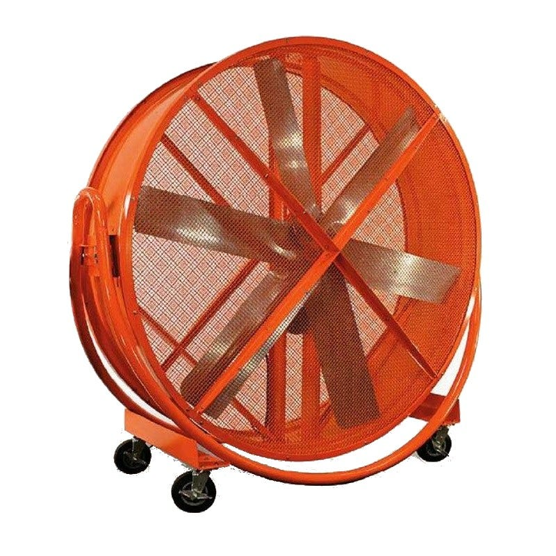 Industrial Air Circulator Fans