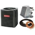 Goodman 3 Ton Air Conditioner With Coil