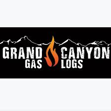 Grand Canyon Gas Logs