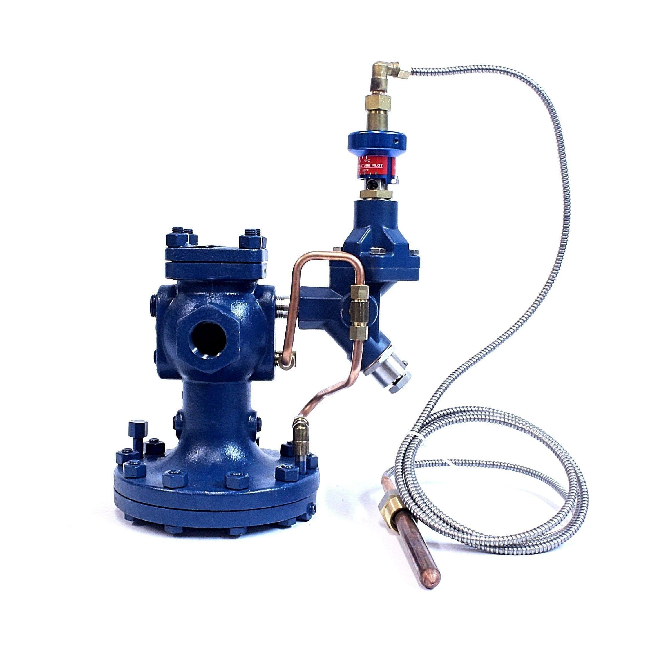 Steam System Ancillaries