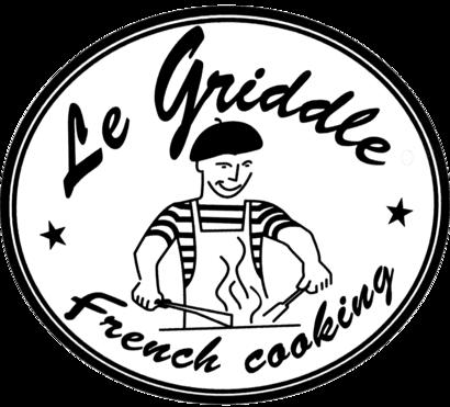 Le Griddle Cooking