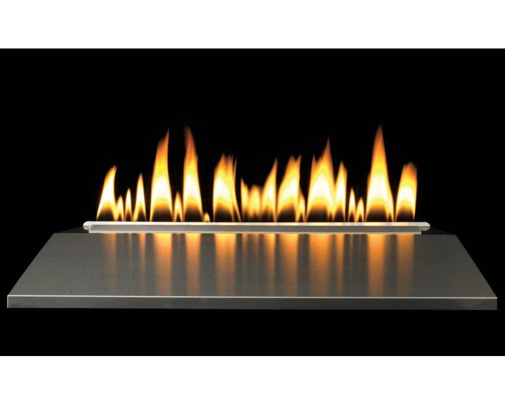 Outdoor Fireplace Log & Burner Kits