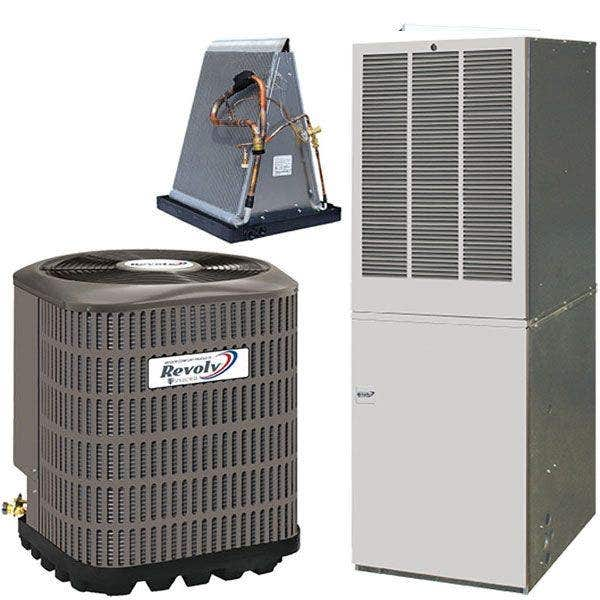 Manufactured Home Heat Pump Systems