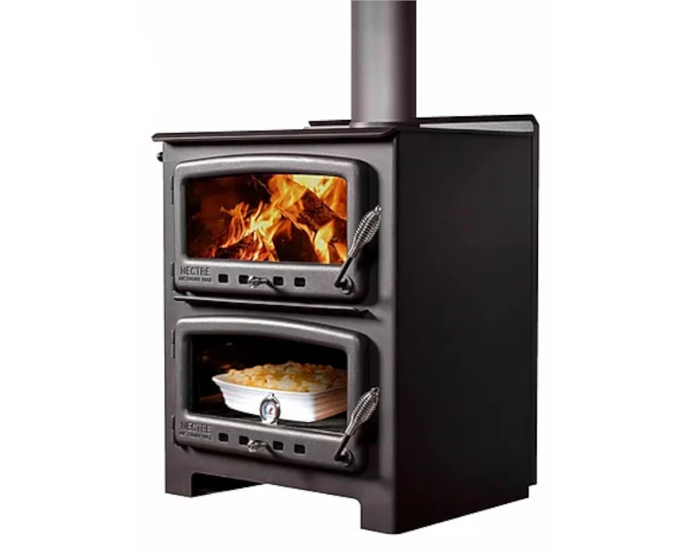 Cooking And Heating Stoves