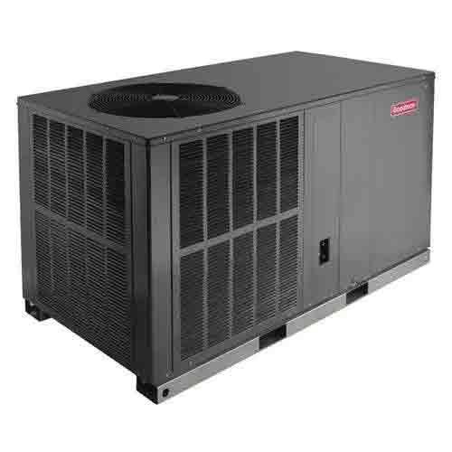 Packaged Heat Pump Units