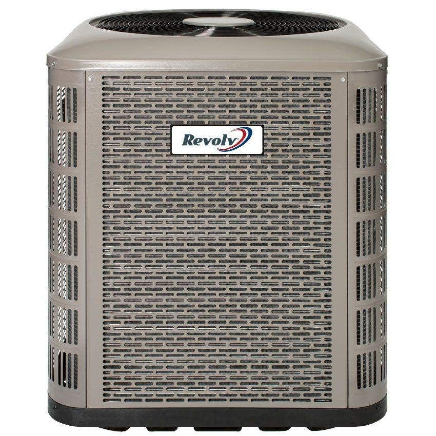 Mobile Home Air Conditioning Units