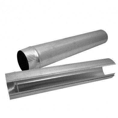 Snaplock Pipe and Accessories