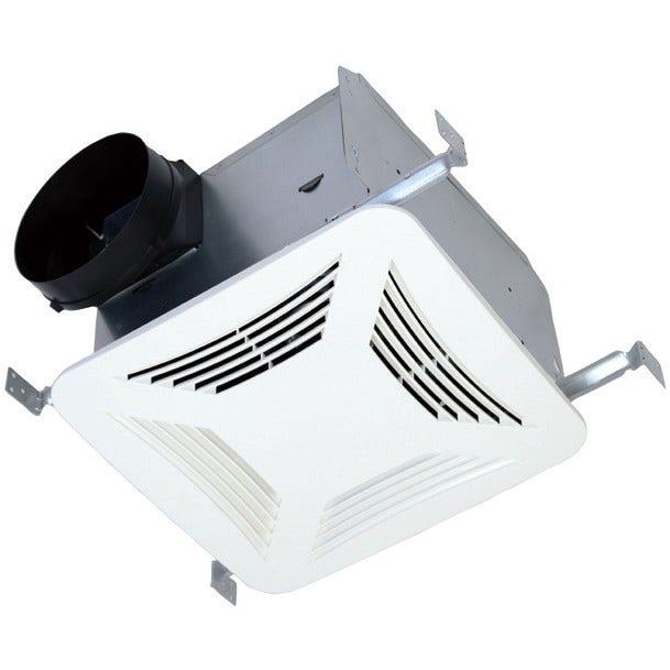 Home Ventilation & Exhaust Fans