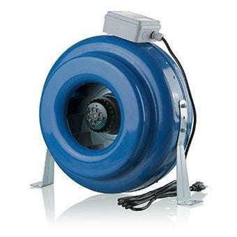 Inline Centrifugal & Mixed Flow Fans