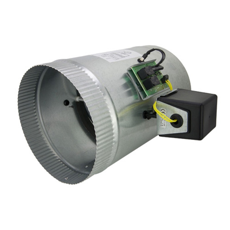 Residential Ducting