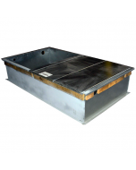 Custom Roof Curb Adapter for 7.5-12.5 Ton Daikin Packaged Units