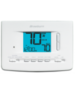 Honeywell Wi-Fi FocusPRO 6000- 3H/2C- Large Display Thermostat