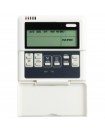 Carrier Wall Mounted Wired Remote Controller with Timer Function