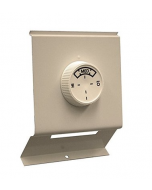 Qmark Single Pole Thermostat for 2500 Baseboard Heater