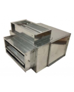 Daikin FBQ Economizer Kit with MERV 8 Filter for Small SkyAir FBQ Ducted Mini Splits