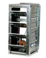 Daikin DHZECNJ90150 - Horizontal Jade Economizer for 7.5-12.5 Ton Daikin Packaged Units