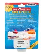 Mini Split Pan Float Switch - Safe-T-Switch SS610E