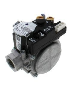 """1/2"""" 2 Stage Gas Valve 0151F00000PS"""