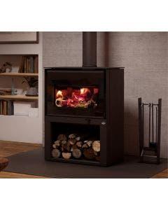 "Osburn Inspire Wood Burning Stove- 28"""