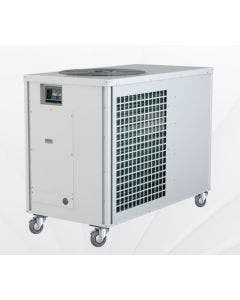 Perfect Aire 12,000 BTU Portable Air Conditioner Compact