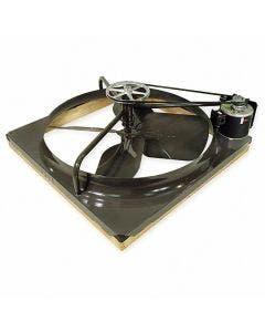 Triangle Fans CC Whole House Belt Drive Fan