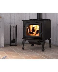 "Osburn 3300 Wood Burning Stove - 25"""