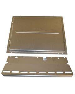 Carrier Coupling Box Kit
