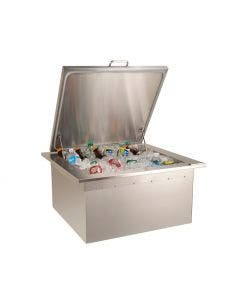 Fire Magic Drop-In Refreshment Center With Insulated Lid -33596
