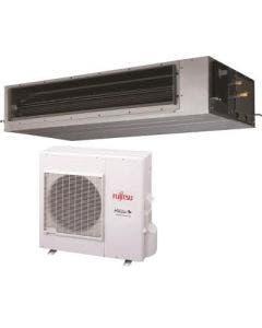 Fujitsu 36,000 BTU 16.7 SEER Ducted Mini-Split Heat Pump System