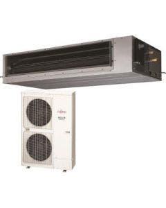 Fujitsu 42,000 BTU 17.8 SEER Ducted Mini-Split Heat Pump System