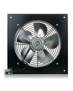 """VENTS-US 12"""" Extract Axial Square Metal Fan - OV1 315 Series"""
