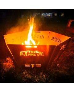 Extreme Fire Big 6 Fire Pit - 50001