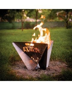 Extreme Fire Tri-Fire Fire Pit - 50011