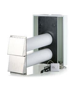 VENTS-US Heat Recovery Ventilator - Micra 60