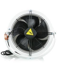 VENTS-US Destratification Axial Type Bucket  Metal Fan - 1460