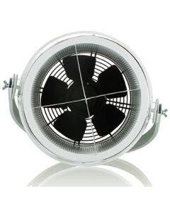VENTS-US Destratification Axial Type Bucket  Metal Fan Whisper - 420 Series