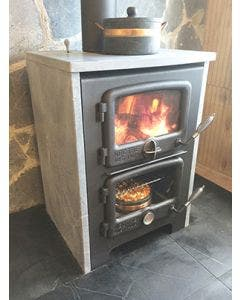 The Vermont Bun Baker - Wood Stove - BB0650