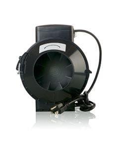 """VENTS-US TT Pro Series 5"""" Inline Mixed Flow Fan - TT PRO 125"""
