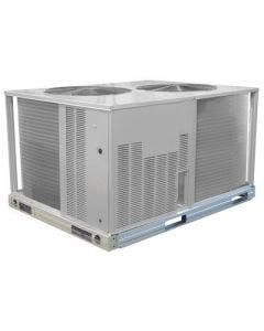 AirQuest 7.5 Ton Commercial Split Air Conditioning Condenser 208/230 Volt 3 Phase