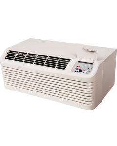 Amana 7,000 BTU PTAC Air Conditioner with 2.5KW Electric Heater - PTC073G25AXXX
