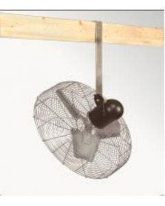 Triangle Fans AMBS Master Breeze Suspended Fan